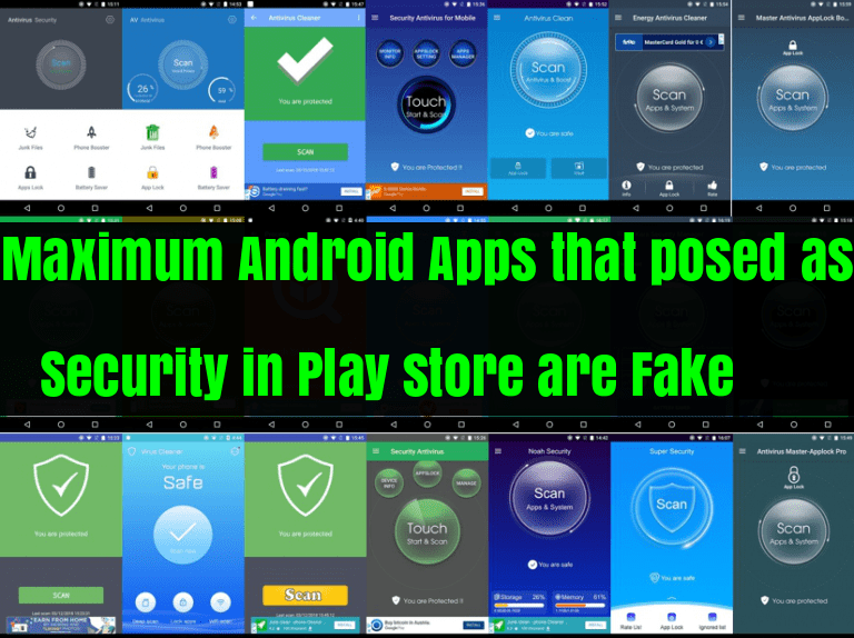 Fake apps: Learn how to spot them before it's too late | Avast |Fake Apps