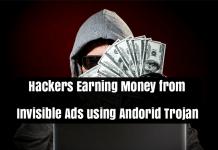 Android Trojan