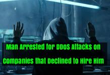 Launching DDoS Attacks