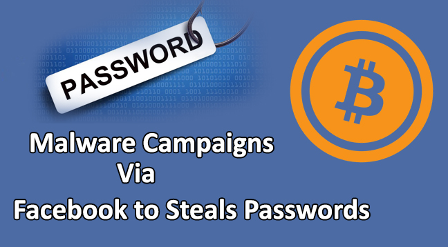 - malware campaign - 100,000 Users infected With the Password Stealing Malware Campaign