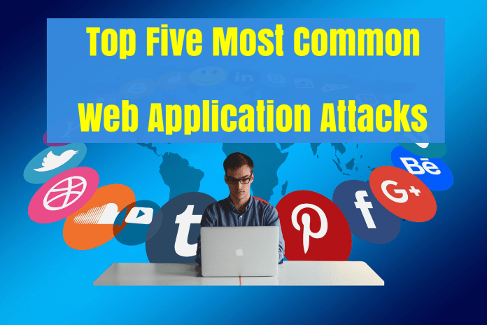 Web Application Attacks