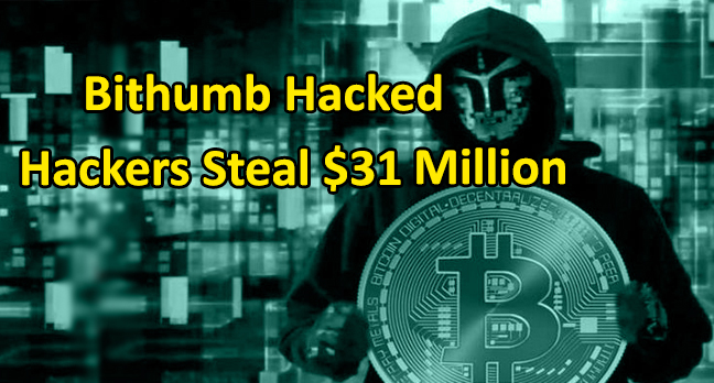 Bithump hacked  - Bithump hacked - Bithump hacked – Hackers Steal $31 Million Worth Cryptocurrency
