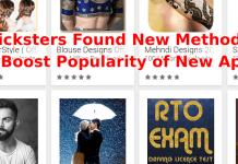 Faking Popularity