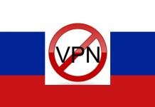 banned VPN