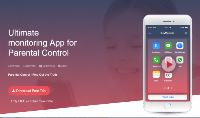 Android keylogger  - ikeymonitor - Monitor Your Kid's Mobile Activities with Android Keylogger