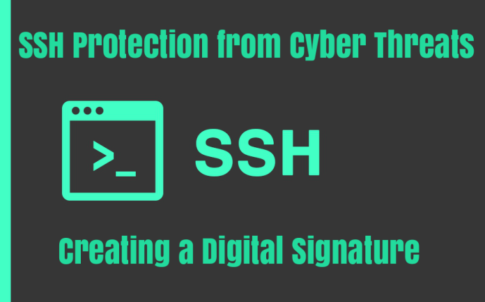 SSH Cyberattack  - jcLt11527954022 - SSH Cyberattack – How SSH Protects you From Cyber Threats