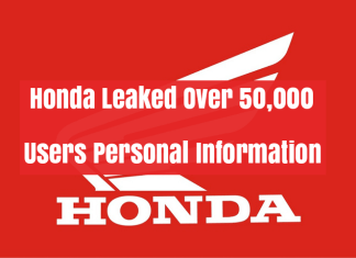 Honda Leaked