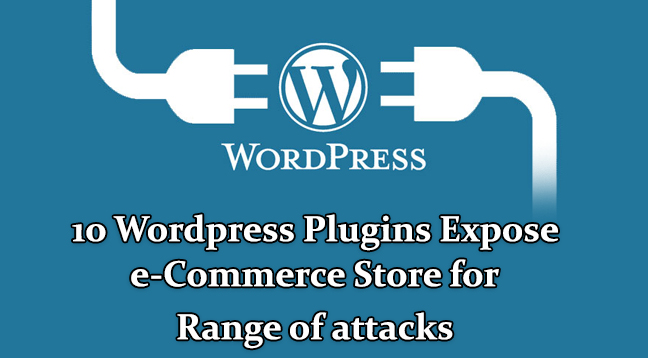 ten WordPress Plugins