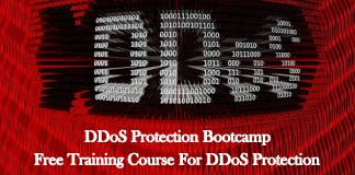 DDoS Protection Bootcamp