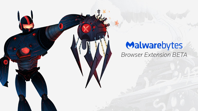 - Malwarebytes Browser Extension - Malwarebytes Browser Extension Protects you From Visiting Malicious Websites