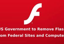 Remove Adobe Flash
