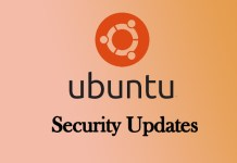 Ubuntu Security Updates