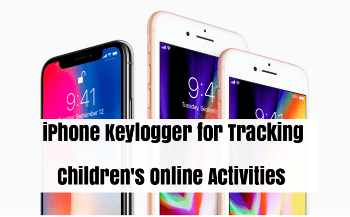 iPhone Keylogger  - zJmsD1532517176 - iPhone Keylogger for Tracking Children's Online Activities