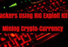 RIG Exploit Kit