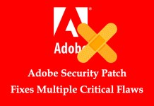 Adobe August security updates