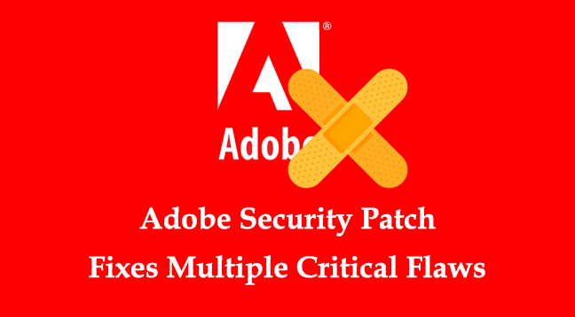 Adobe August security updates  - Adobe August security updates - Adobe August Security Updates Cover's 11 Security Vulnerabilities