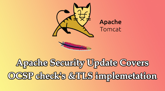 Apache security update