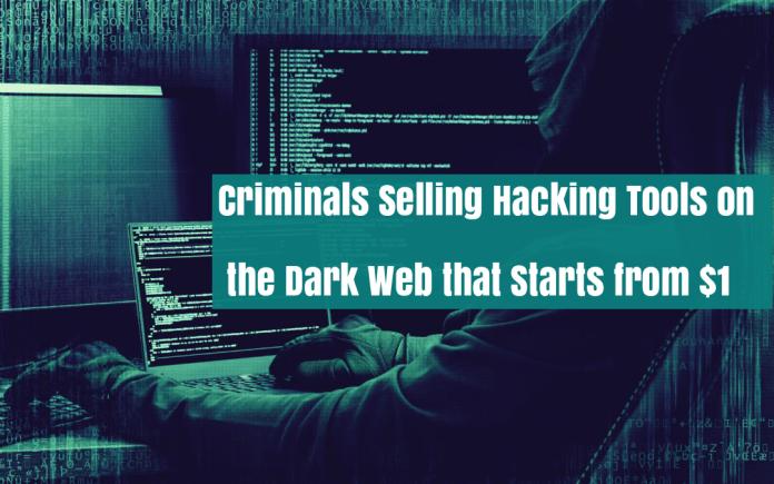 hacking tool