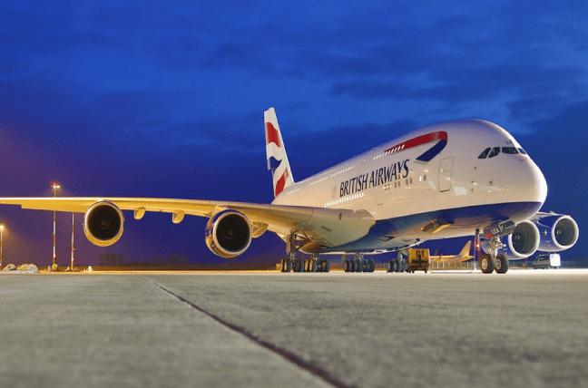 British Airways Hacked  - British Airways Hacked - British Airways Hacked – More than 380,000 Payment Cards Compromised