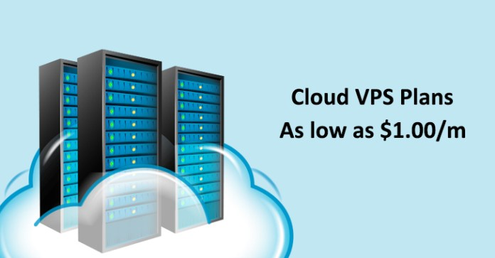 Cloud VPS  - Cloud VPS - Cloud VPS Server is the Better Alternative for Secure Cloud Storage