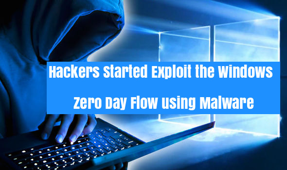 Windows Task Scheduler  - GtmeJ1536186934 - Hackers Started Exploiting the Windows Zero Day Flaw using Malware