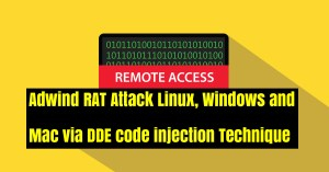 code injection technique