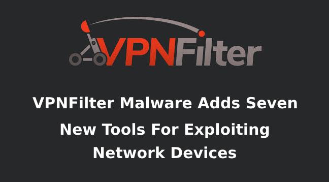 VPNFilter Malware