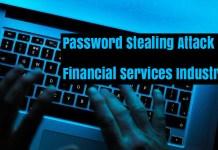 Password Stealing Attacks