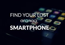Stolen Android Phones