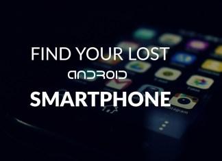 Stolen Android Phones