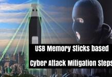 USB Memory Sticks