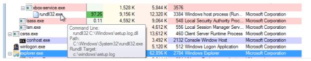 - rundull32c - Hackers Injecting Crypto-mining Malware into Legitimate PDF Software