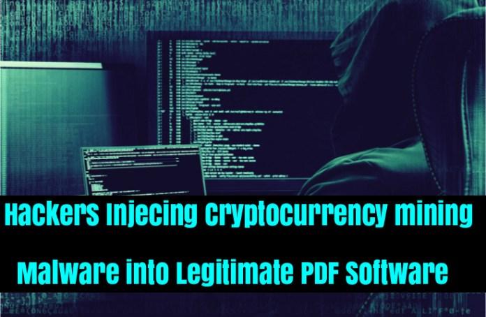 Legitimate PDF Software