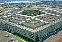 Defense Department travel