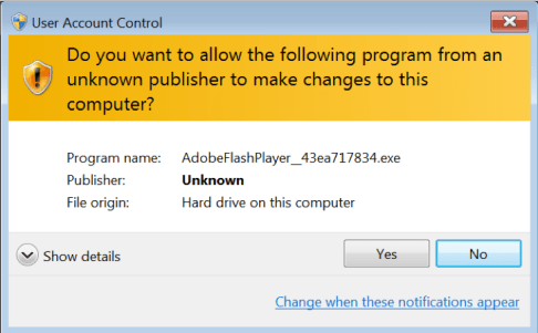 - FakeFlash 3 - Fake Flash Updates pushing Malware to Inject XMRig Cryptocurrency Miners