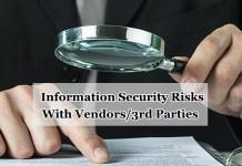 Information Security Risks