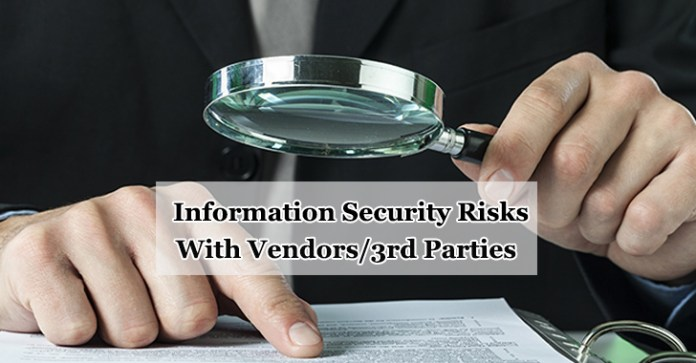Information Security Risks