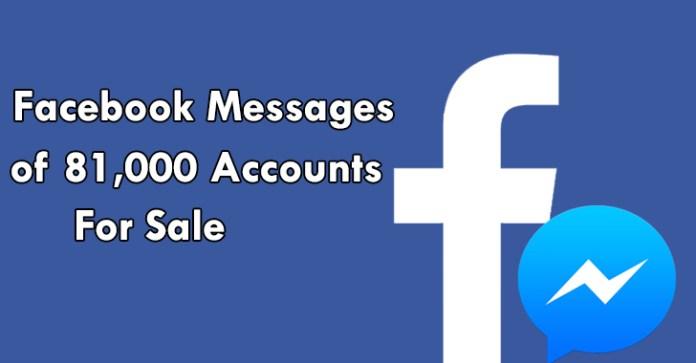 81,000 Facebook