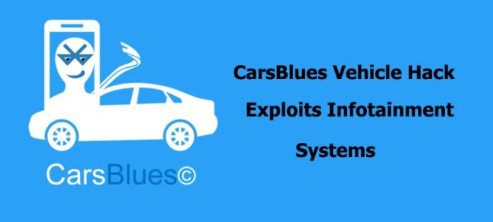 CarsBlues