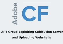 ColdFusion Server