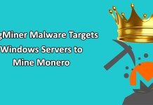 KingMiner Malware