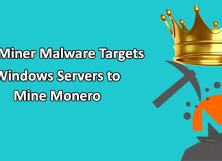 KingMiner Malware