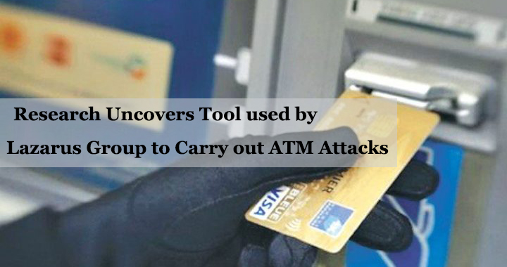 How Lazarus Hacking Group Stole Millions of Dollars From ATMs