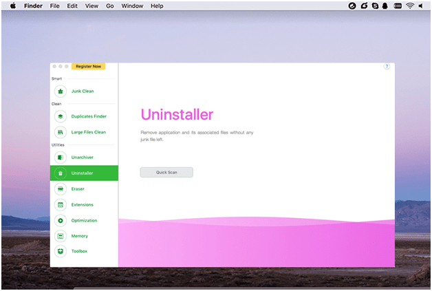 - g3 - Best way to Remove Malware on Mac, Including Other Unwanted Apps