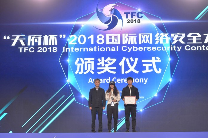 - runner - Tianfu Cup 2018 PWN – Hackers Hacked Apple, Adobe, Google, Microsoft
