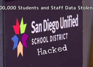 San Diego Unified School