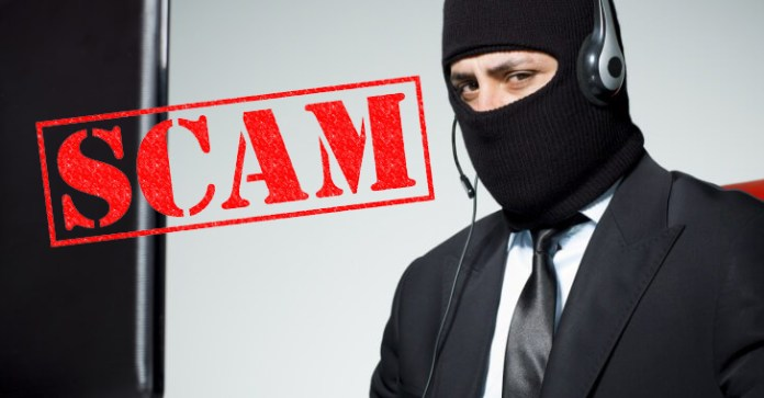 Tech support scam  - Tech support scam - Tech Support Scam – Indian Cyber Crime Police Arrested Scam Operators