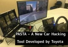Car Hacking Tool