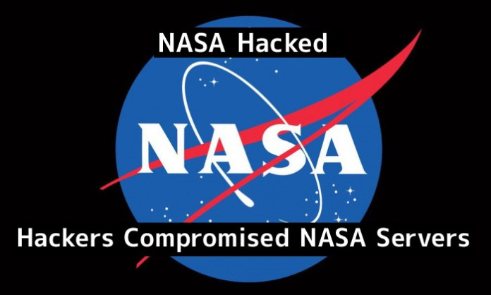NASA  - wv3dQ1545212920 - NASA Hacked – Hackers Compromised NASA Servers