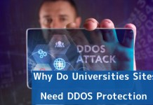 DDOS Protection
